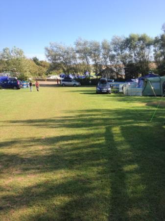 West Fleet Holiday Farm Campsite: west fleet