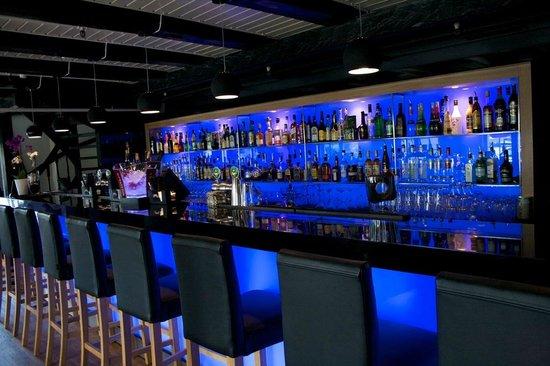 Blaa Mat & Bar: Baren