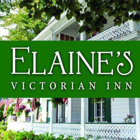 Elaine's Bed & Breakfast Inn: Elaine's Victorian Inn