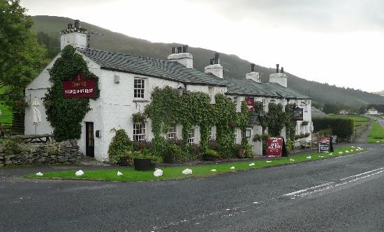The Travellers Rest Inn : Travellers Rest Inn, Grasmere