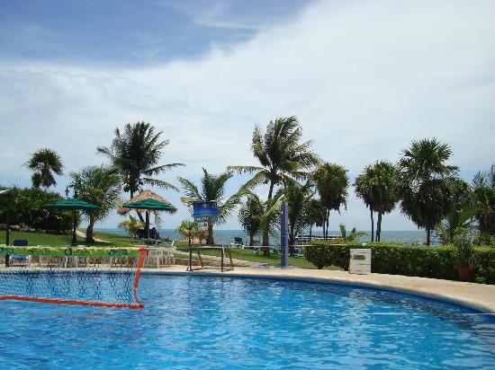 Hotel Dos Playas Beach House: zona de la playa