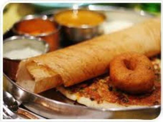 Hari Krishna S Kitchen Bristol
