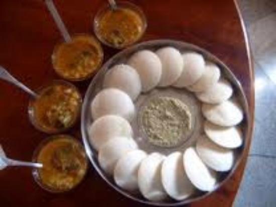 Hari Krishna S Kitchen