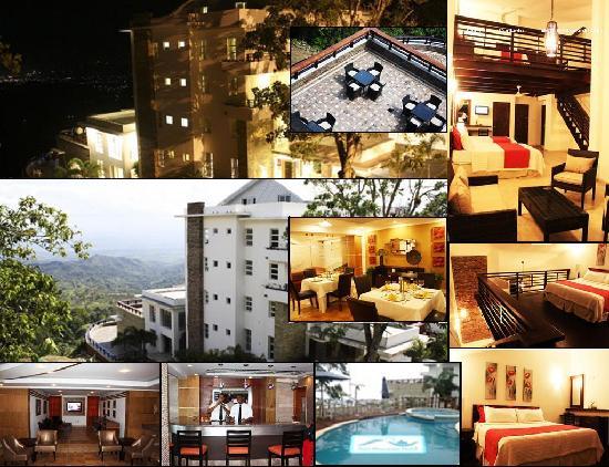 Rim Mountain Hotel and Convention Center: Rim Mountain Hotel & Conventio Center
