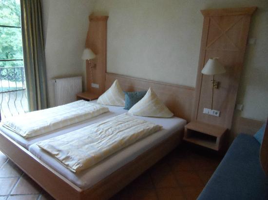 Hotel Casa Rustica: Interno Camera