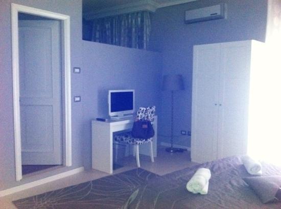 L & D Luxury Rooms : suite