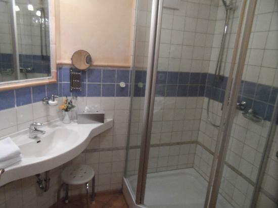 Hotel Casa Rustica: Bagno