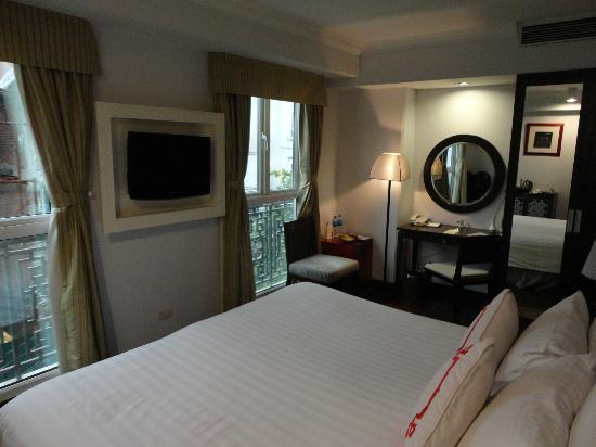 河內麥森酒店照片