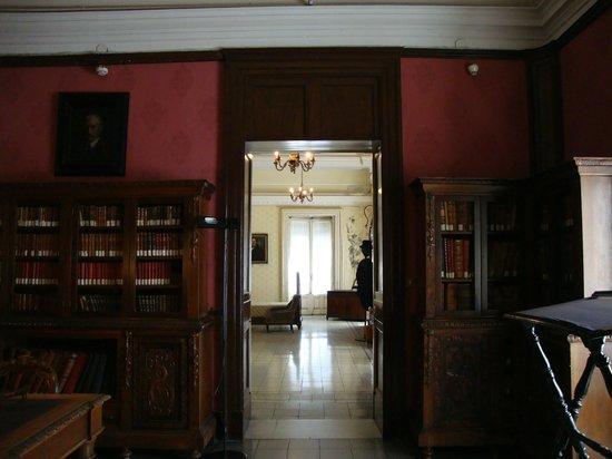 Casa Museo Giovanni Verga
