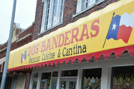 Great Mexican Food In Downtown Garland Review Of Dos Banderas Garland Tx Tripadvisor