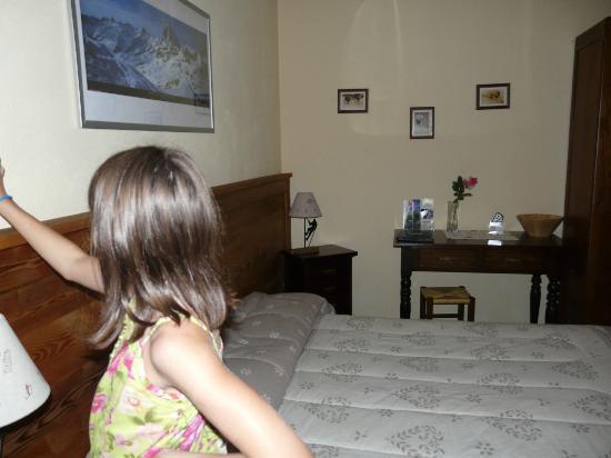 Miramonti: camera