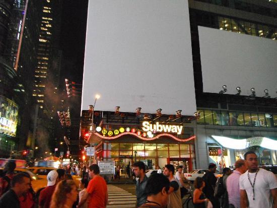 컴포트 인 뉴욕 사진