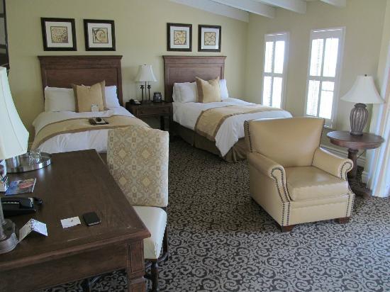 Westward Look Wyndham Grand Resort and Spa: room #248