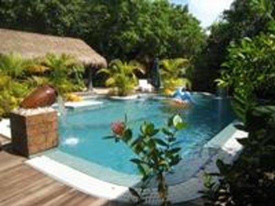 Maisons d 39 amis de khuon tour phnom penh cambodia for Au jardin des amis