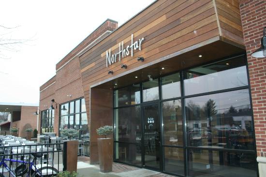 Northstar Cafe: Northstar Café at Easton