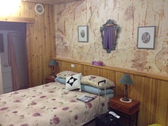 Comfort Inn CooberPedy Experience : bedroom
