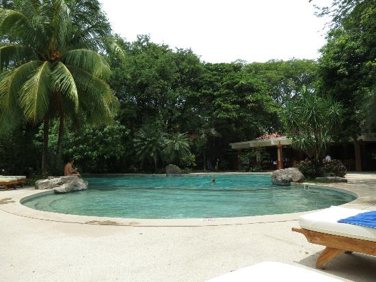 Hotel Capitan Suizo Beach Front Hotel Boutique: Awesome pool