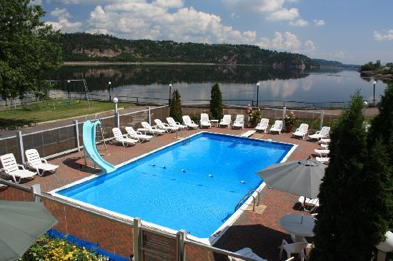 Motel Panoramique Updated Prices Reviews Photos Chicoutimi Saguenay Tripadvisor
