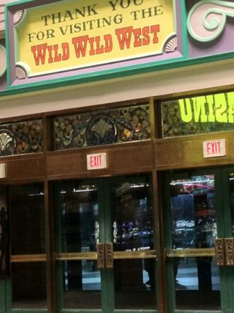 Bally's Atlantic City Casino: ballys