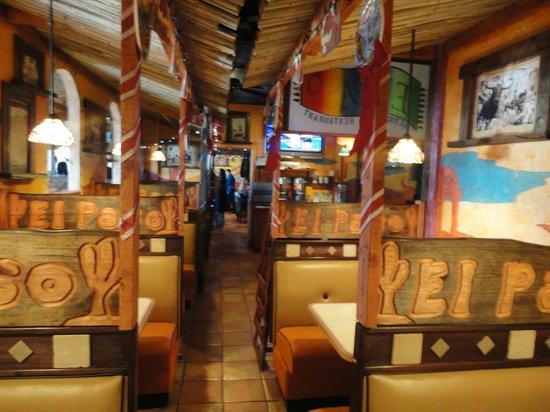 El Paso Mexican Restaurant Hendersonville 619 Greenville