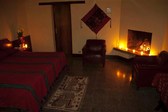 Hotel Cacique Inn: Our Rooms