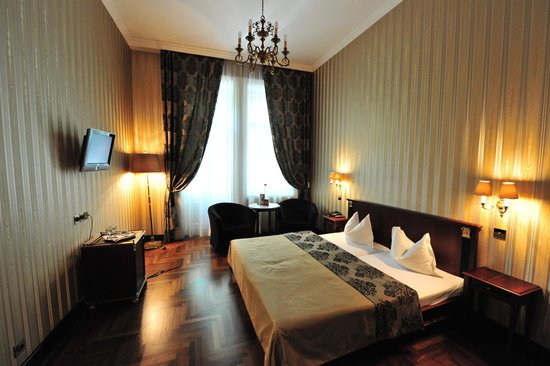 Gerloczy Rooms de Lux 사진