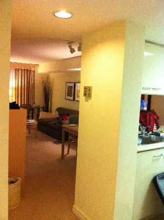 Minto Furnished Suites Image