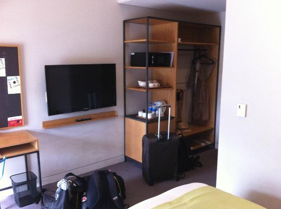 Hotel La Casa Seoul: Our room