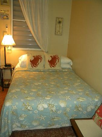 "Coqui del Mar Guest House: ""El Congrejo"" (The Crab)"