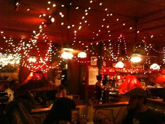 Mercury Cafe Denver Five Points Menu Prices