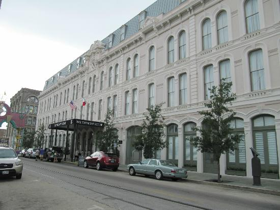 The Tremont House A Wyndham Grand Hotel: THE TREMONT HOUSE IN GALVESTON