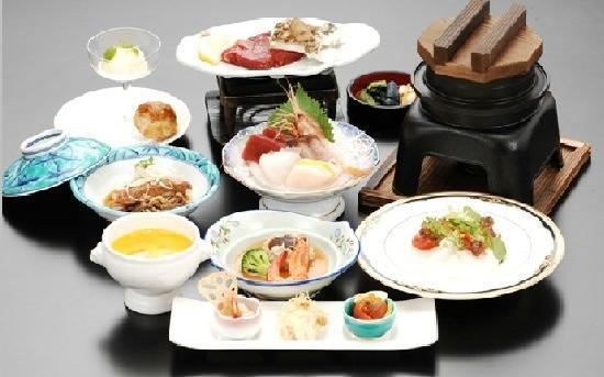 Horoshin Onsen Hotarukan: ほろしん温泉 ほたる館