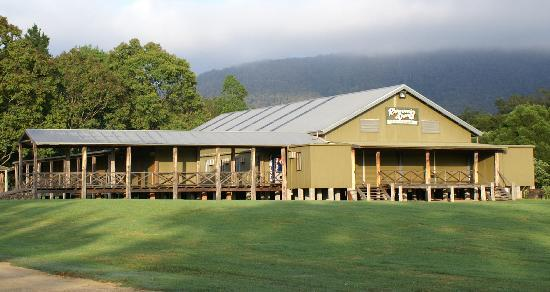 Riverwood Downs Mountain Valley Resort: Bunkhouse Is Available For Groups - Sleeps Up To 112
