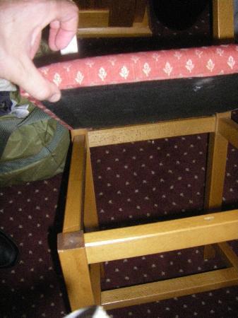 Alpina Eclectic Hotel: chiase d un 3 étoiles