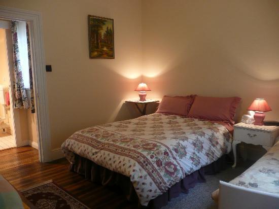 Taranna Cottages : Bedroom