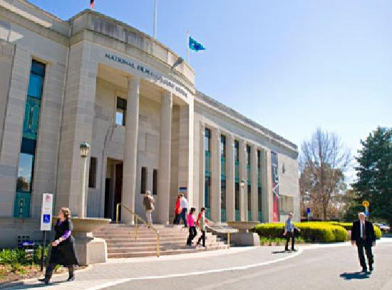 National Film and Sound Archive of Australia