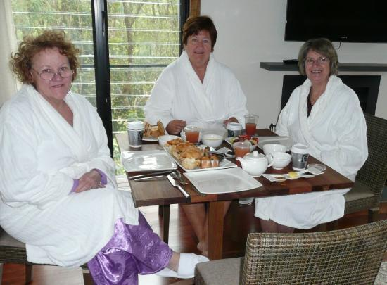 Spicers Tamarind Retreat: Breakfast Feast