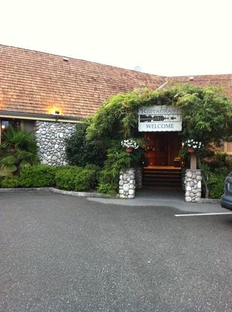 River House Restaurant, Pub & Marina