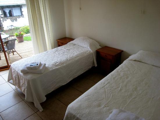 Tea Nui - Cabanas y Habitaciones: 1