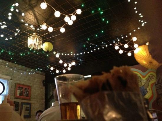 Barroco Restaurant Cleveland Ohio