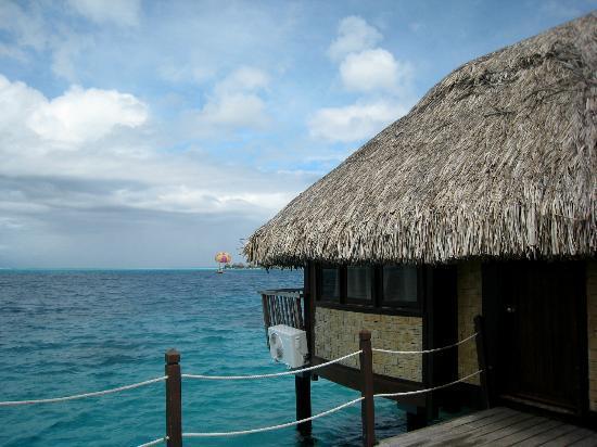 Maitai Polynesia Bora Bora: 1