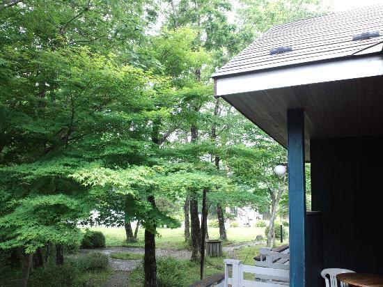 Hotel Forest Hills Nasu: 2