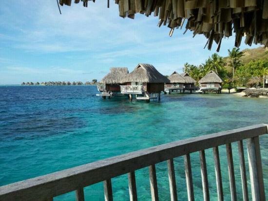 Maitai Polynesia Bora Bora: 9