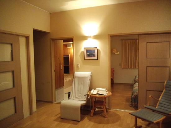 Hotel Forest Hills Nasu: 1