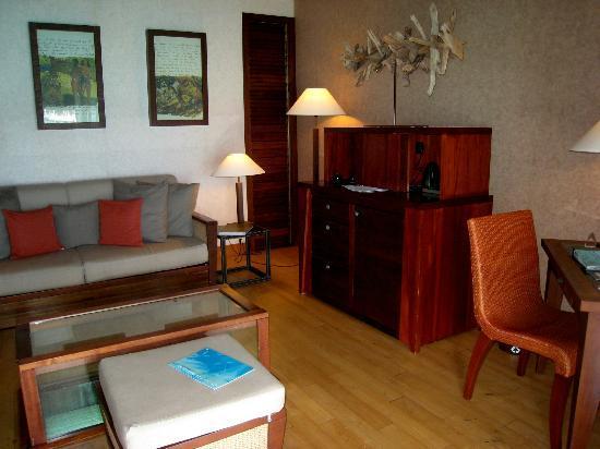 InterContinental Bora Bora Resort & Thalasso Spa: 3