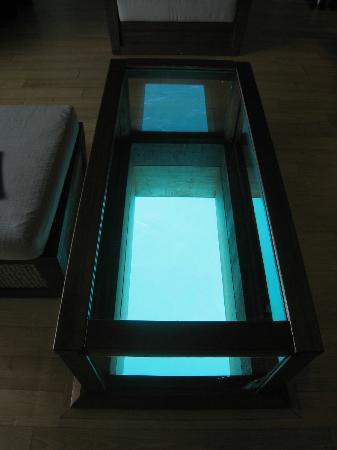 InterContinental Bora Bora Resort & Thalasso Spa: 5