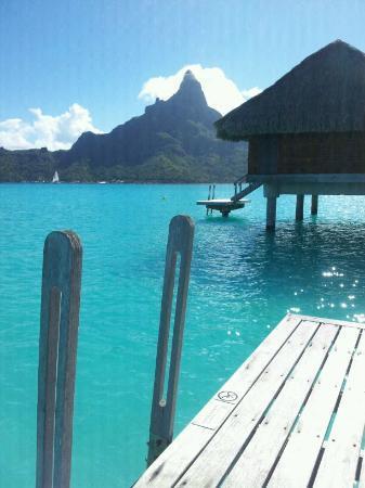 InterContinental Bora Bora Resort & Thalasso Spa: 10