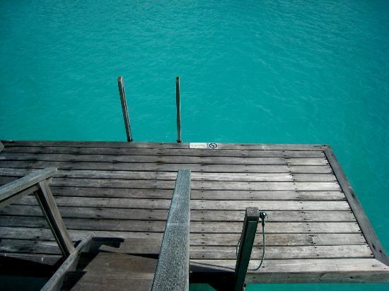 InterContinental Bora Bora Resort & Thalasso Spa: 11