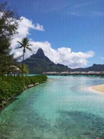 InterContinental Bora Bora Resort & Thalasso Spa: 12