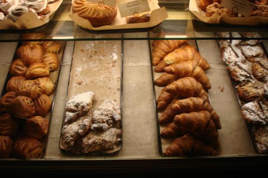 Bakery Nouveau : yummy